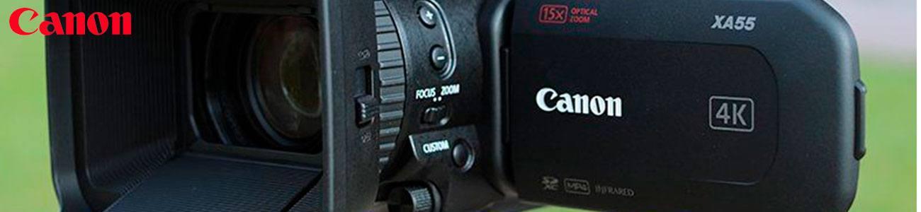 Viedeo-Viedeo-Marken-Canon