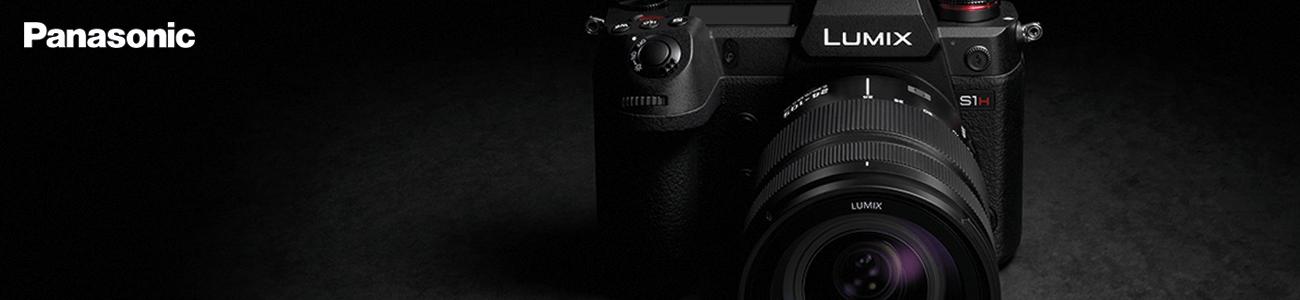 Kamera-Kamera-Marken-Panasonic-Titelbild
