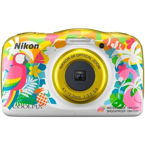 Nikon Coolpix W150 hawaii - Frontansicht