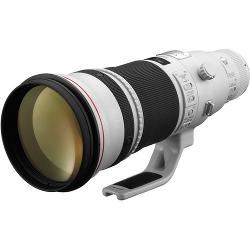 Canon EF 500mm f/4 L IS II USM Objektiv