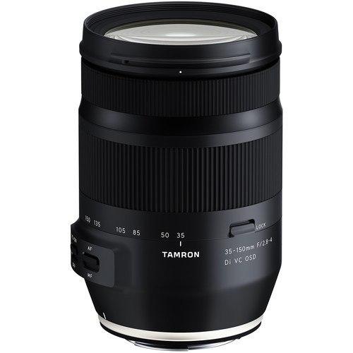 Tamron 35-150mm f/2.8-4 Di VC OSD Objektiv