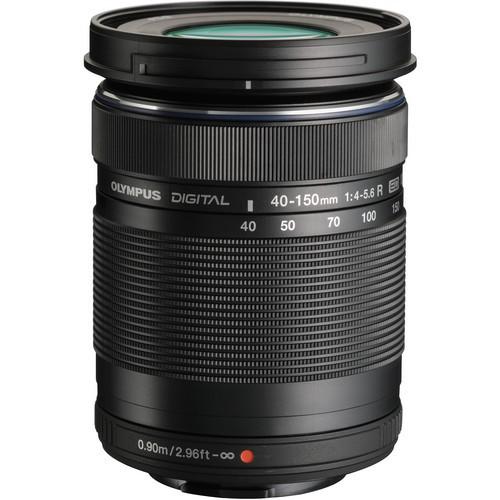 Olympus M.Zuiko Digital ED 40-150mm f/4-5.6 R Objektiv