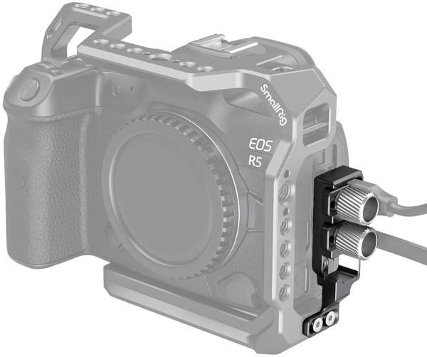 Smallrig 2981 Kabelklemme F.EOS R5/6 Cage
