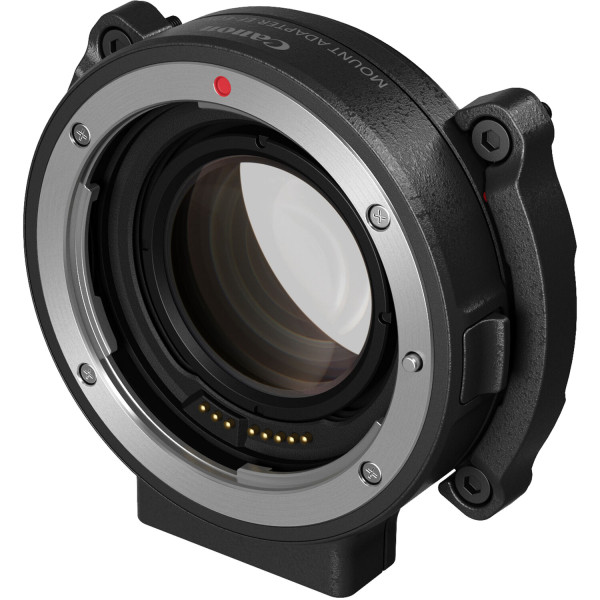 Canon Bajonettadapter EF-EOS R 0,71X