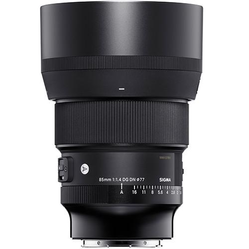Sigma Art AF 85mm f/1.4 DG DN Objektiv für L-Mount
