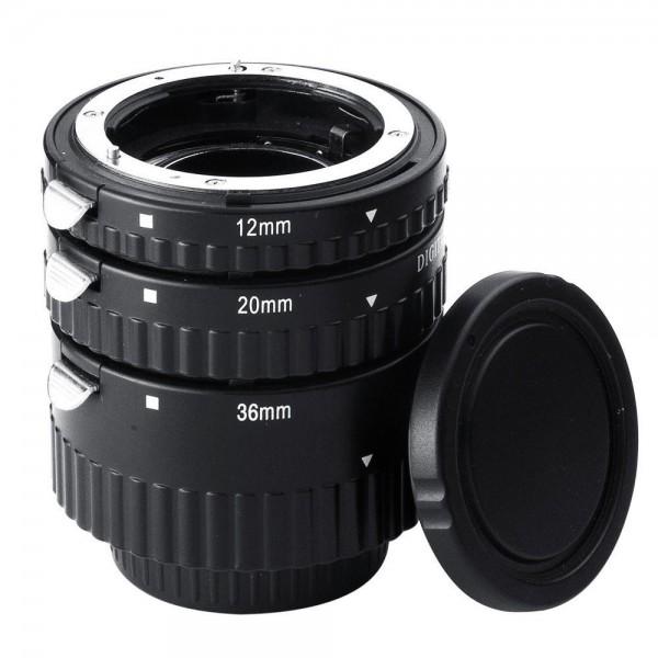 Voking Objektiv Zwischenring Adapter Set für Nikon