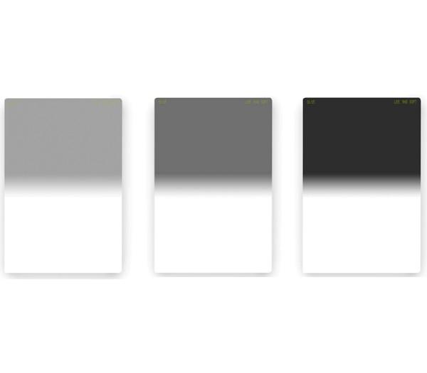 Lee Filters S100 ND Soft Grad Set 100x150mm - Set