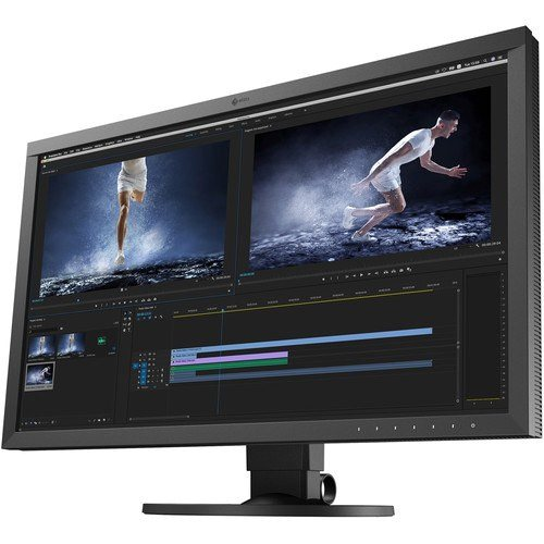 "Eizo CS-2740BK 27"" ColorEdge Monitor"