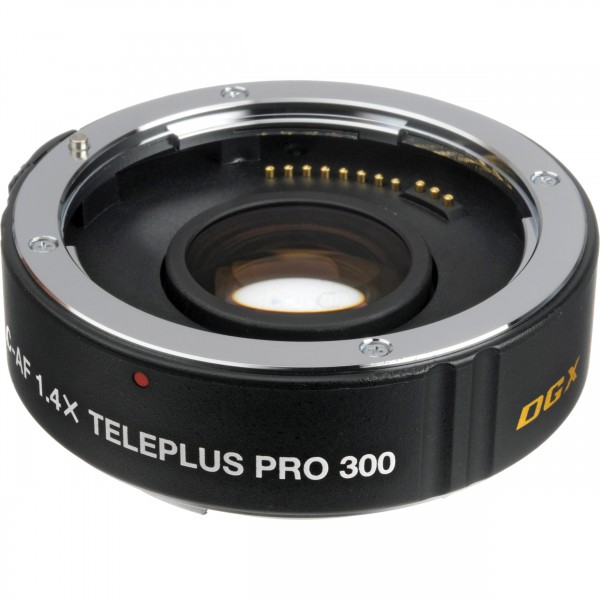 Kenko Konverter AF MC 1.4x DGX Pro300 für Nikon