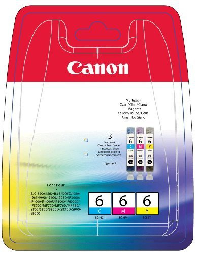 Canon PGI-29 Multipack je 36ml CMY/PC/PM/R Tintenpatrone