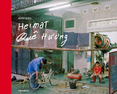 Buch: Heimat. Que Huong (PhotoART)