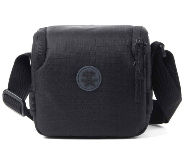 Crumpler Flying Duck XS Camera Cube - Frontansicht