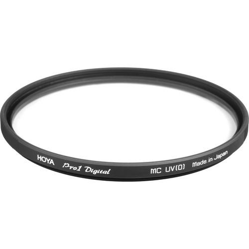 Hoya 52mm UV Pro1 Digital Filter - Detailansicht