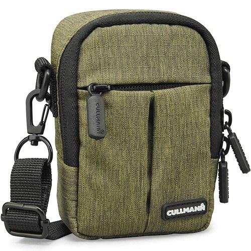 Cullmann Malaga Compact 200 Kompaktkamera-Tasche grün