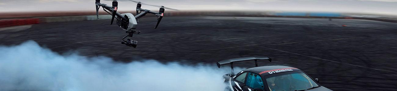 Kamera-Kamertatyp-Multicopter