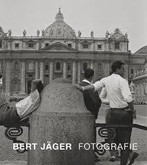 Buch: Bert Jäger - Fotografie