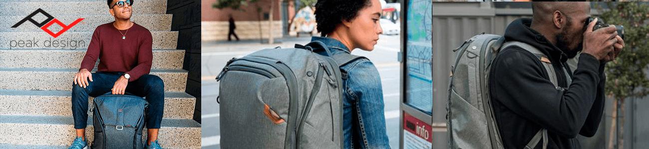 Taschen-Taschen-Marken-Peak-Design-Titelbild