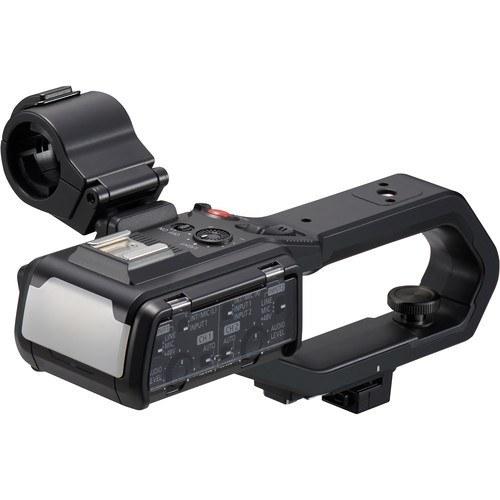 Panasonic VW-HU1 Handgriff für Camcorder - Schrägansicht