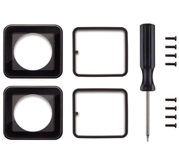GoPro Hero 3 Ersatzlinsen Kit