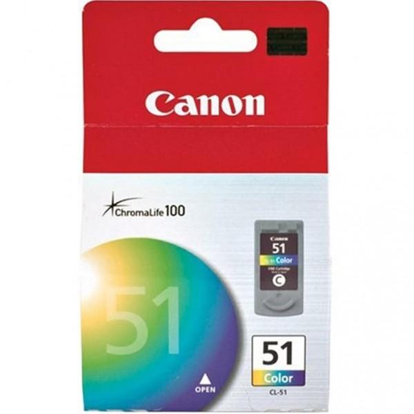 Canon CL-51 Color Tintenpatrone