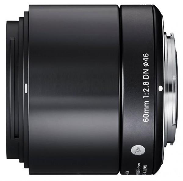 Sigma 60mm f/2.8 DN Art Objektiv für Micro-Four-Thirds