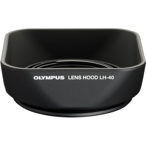 Olympus LH-40 Gegenlichtblende