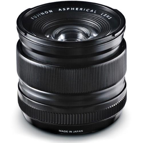 Fujifilm XF 14mm f/2.8 R Fujinon Objektiv