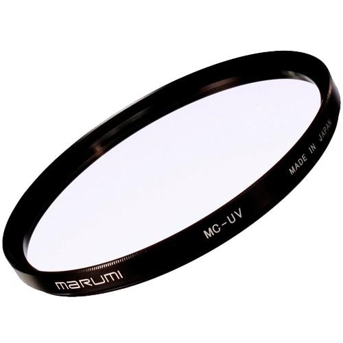 Marumi UV-MC Filter 62mm