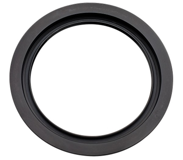 Lee Filters Adapter-Ring 58mm für 100mm-Filterhalter (Weitwinkel-Version) - Frontansicht