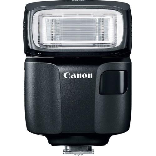 Canon Speedlite EL-100 Blitzgerät - Frontansicht