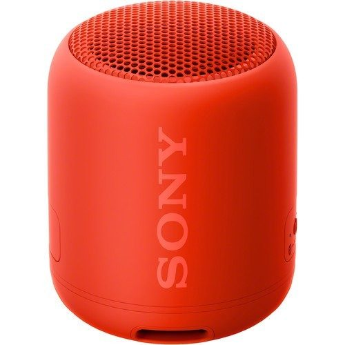 Sony SRS-XB12 - Frontansicht