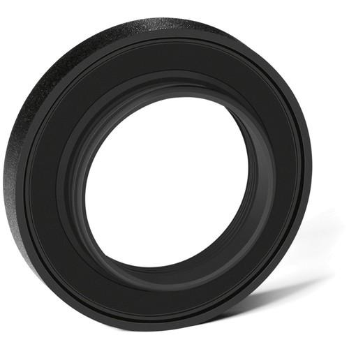 Leica Korrekturlinse II +2,0 Dioptrien für Leica M10 (24005) - Frontansicht