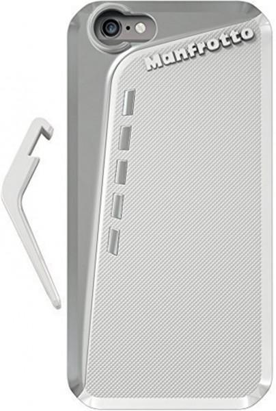 Manfrotto Klyp+ Schutzhülle weiß für iPhone 6