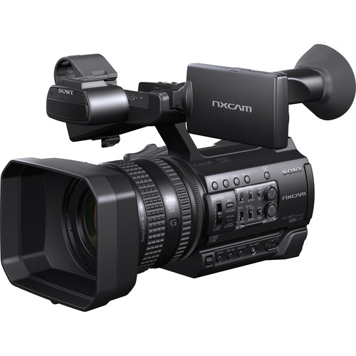 Sony HXR-NX100 HD Camcorder