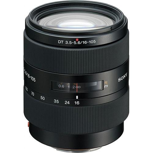 Sony SAL DT 16-105mm f/3.5-5.6 Objektiv