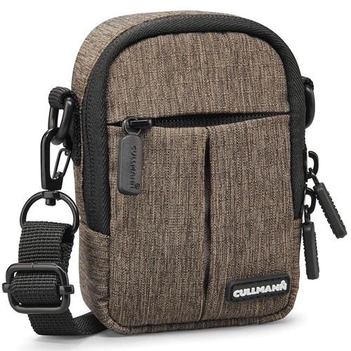 Cullmann Malaga 300 Kompaktkamera-Tasche braun