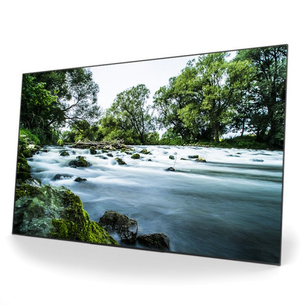 Sony KD55-A1 4K OLED TV (55 Zoll) - Frontansicht