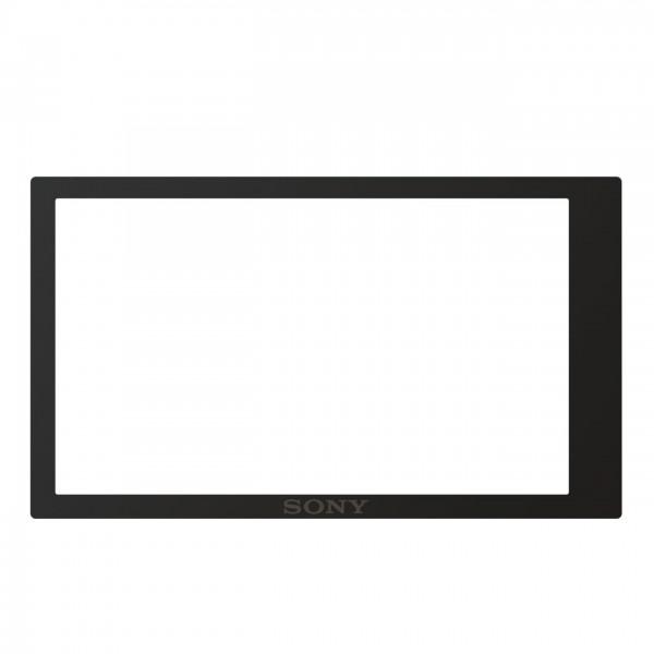 Sony Display Schutzfolie PCK-LM17 - Frontansicht