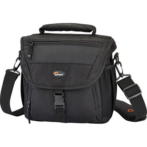 Lowepro Nova 170 AW Kameratasche schwarz
