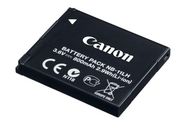 Canon NB-11LH Li-Ion Akku