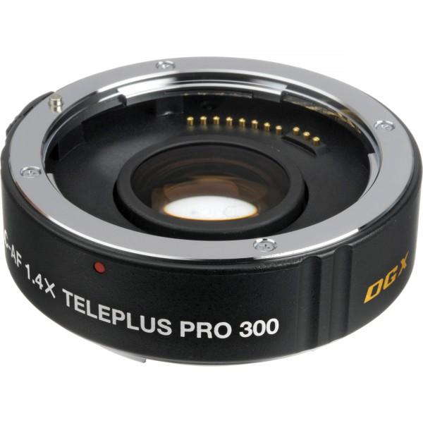 Kenko Konverter AF MC 1.4x DGX Pro300 für Canon