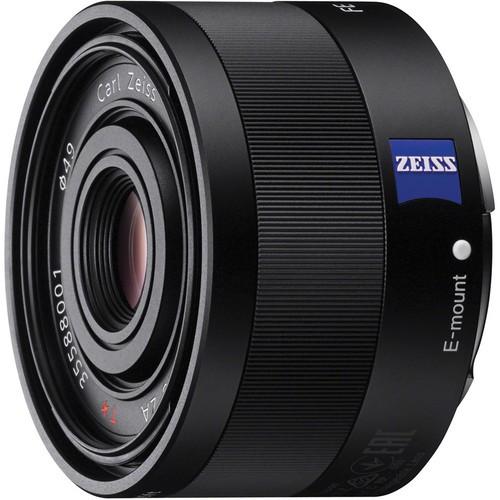 Sony Sonnar T* FE 35mm f/2.8 ZA Objektiv