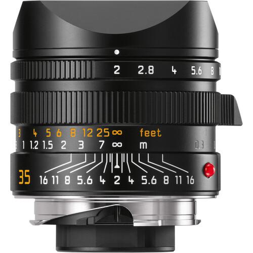 Leica APO-Summicron-M 35mm f/2 ASPH. 11699