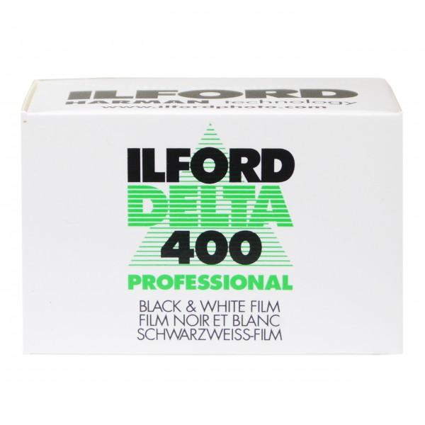 Ilford Delta 400 Professional 135-36 KB-Film (36 Bilder)