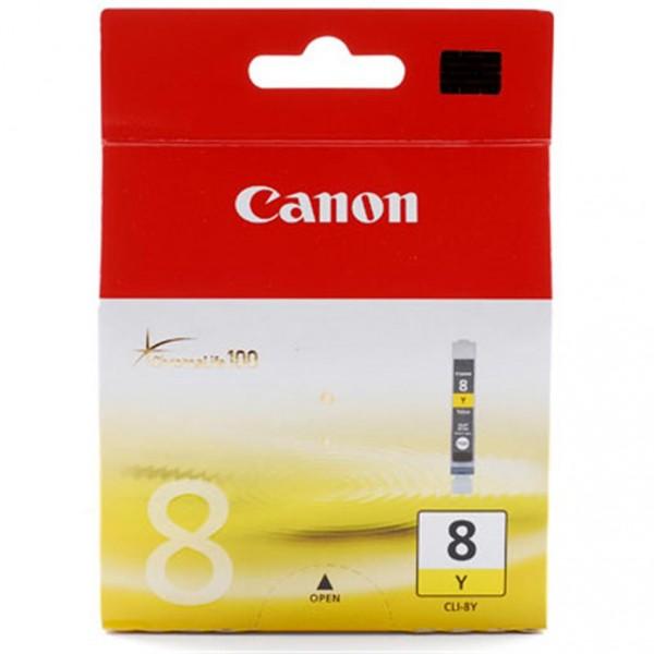 Canon CLI-8Y Tintenpatrone gelb