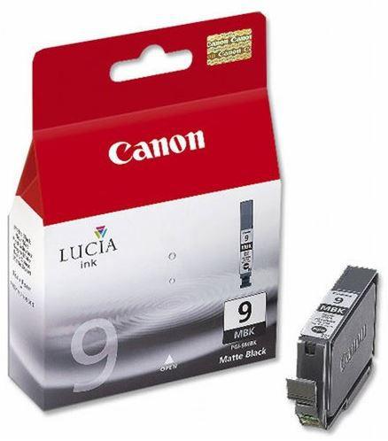 Canon PGI-9 MBK Tintnpatrone mattschwarz für Pixma