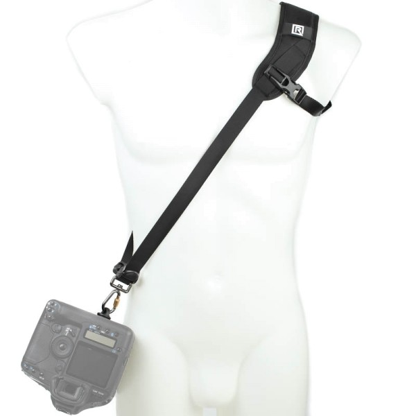 Blackrapid R-Strap Sport Breathe Sling-Kameragurt für 1 Kamera