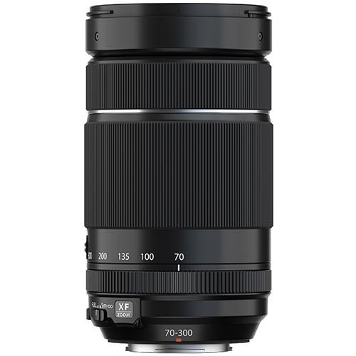 Fujifilm XF 70-300mm f/4.5-5.6 R LM OIS WR