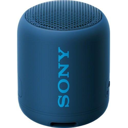 Sony SRS-XB12 - Schrägansicht
