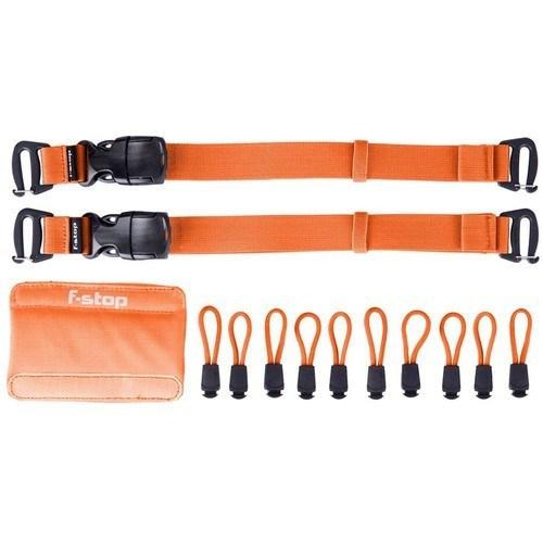f-stop Color Kit (Nasturtium Orange) - Lieferumfang